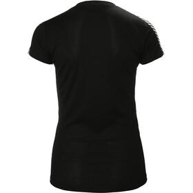 Helly Hansen Lifa T SS Shirt Dame black